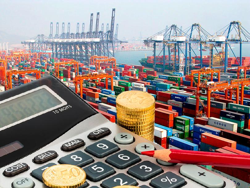 Стоимость доставки товара из Китая в Россию