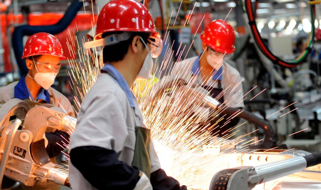 Где еще искать производителей в Китае?